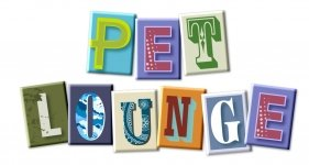 pet lounge logo