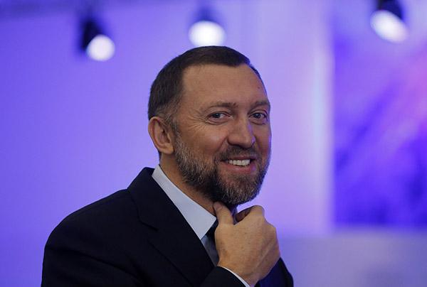 World Leaders Speak At The World Economic Forum