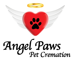 Angel Paws logo