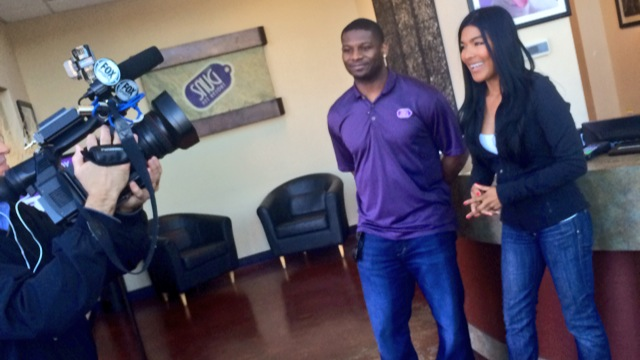 Inside San Diego's Snug Pet Resort, owned by NFL Legend LaDainian Tomlinson